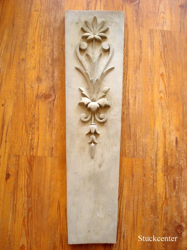 Stuc de fa ade belle grand plaque d corative de b ton pour ext rieur ebay - Plaque de facade exterieur ...
