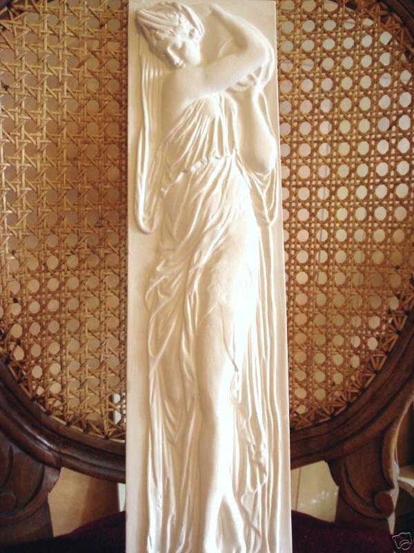 Aphrodite Venus für Aussen Stuck Fassadenstuck 210 Relief aus Beton