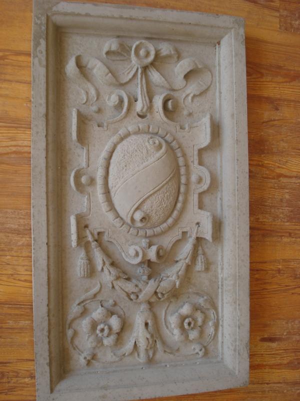 coinc gr nderzeit plaque de motif plaque d corative pour ext rieur fa ade ebay. Black Bedroom Furniture Sets. Home Design Ideas